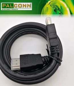 High Speed HDMI Cable 6 Feet Provide OEM/ODM Service pictures & photos