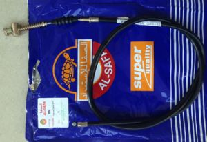 Motorcycle Brake Cable Dy-3 pictures & photos