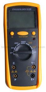 Digital Earth Resistance Tester (ET4105) pictures & photos