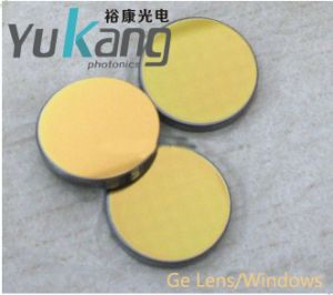 Znse/Ge/Si IR Lens/Infred Lens/Large Size IR Lens/IR Windowns