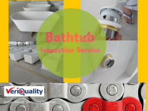China Bathtub Inspection, Basin Inspection, Bathroom Product Inspection pictures & photos