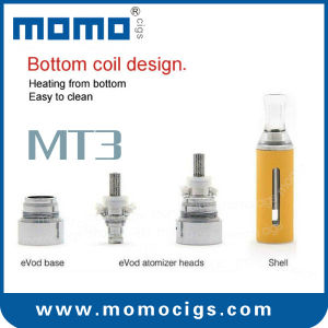 0.8USD Only for Mt3 Evod Atomizer, The Best Quality Bcc Vaporizer Mt3