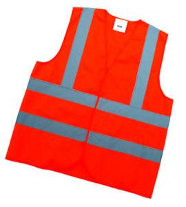 Kk-022 Reflective Vests (KK-022)