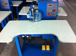 Semi Automatic 1 Head 1 Plate Rhinestone Setting Machine