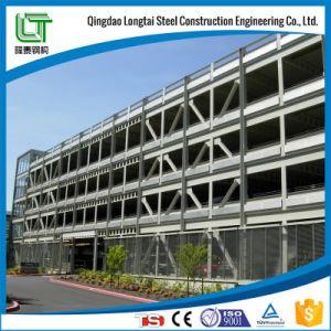 Light Steel Metal Building with School Hospital Supermarket pictures & photos