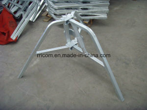 Galvanized Steel Side Tripod /Brackets for Scaffold pictures & photos