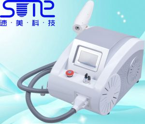 Remover Tattoo Machine with ND YAG System pictures & photos