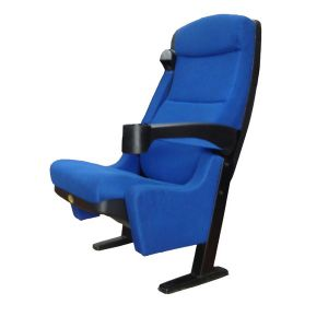 Cinema Theater Seat Auditorium Seating Cheap Rocking Shaking Chair (SD22H) pictures & photos