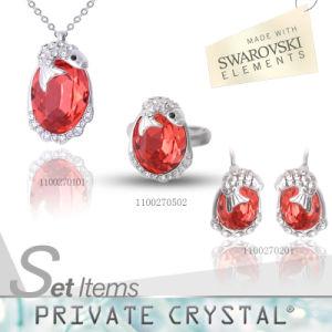 Fashion Jewelry Make with Swarovski Elements (110027)