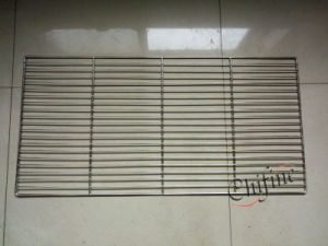 Stainless Steel 316 304 Barbecue Welded Wire Mesh pictures & photos