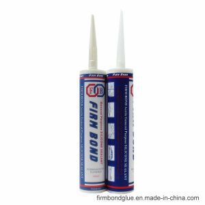 Super Strong Sanitary Use Silicone Sealant pictures & photos