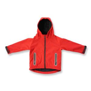 New Fashion High Quality Kids Softshell Jacket (SM-1377)