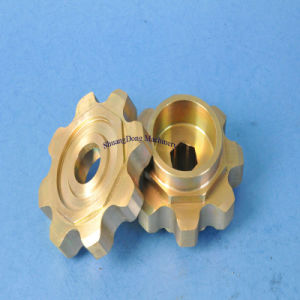 Carbon Steel Sprockets for Agricultural Machine