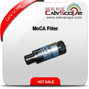 High Quality 5~1002MHz Moca Filter pictures & photos