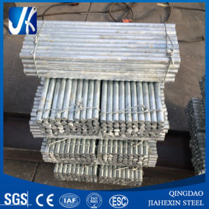 Hot Sale Prime Steel Galvanized Round Bar pictures & photos