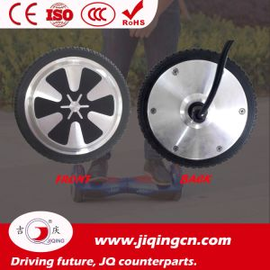 36V 350W Electric Brushless DC Hub Motor for Self-Balancing Scooter pictures & photos