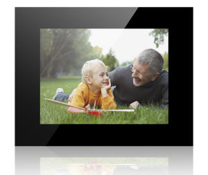 12 Inch Digital Photo Frame with Acrylic pictures & photos