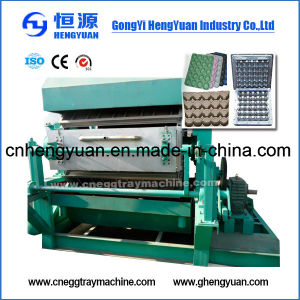 Hot Sale Egg Holder Forming Equipment pictures & photos