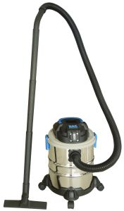 305-30L Stainless Steel Tank Wet Dry Water Dust Vacuum Cleaner with or Without Socket pictures & photos