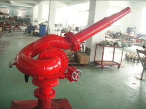 Stainless Steel Pump for Marine Fire Fighting pictures & photos