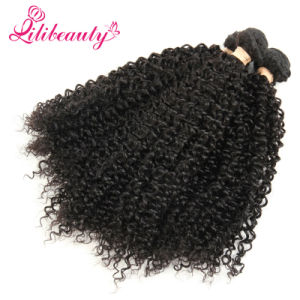 Wholesale Price Mongolian Hair Chinese Wholesaler Kinky Curly Virgin Hair pictures & photos