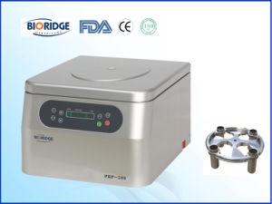 Centrifuge Prp (PRP-500) pictures & photos