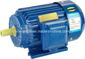 380V-400V Ie2/ Y2/Y3/AC Three Phase Electric Motor with Ce (Y2-280M-6) pictures & photos