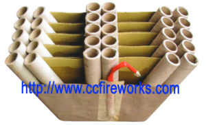 "30s ""W""Shape Cake Fireworks (DC3008) pictures & photos"