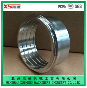 DIN Stainless Steel Ss304 Sanitary Grade Expanding Ferrule pictures & photos