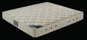 Hot Compressed Spring Mattress pictures & photos