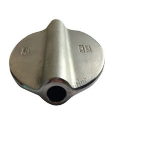 OEM Stainless Steel Precision Casting Valve Disc pictures & photos