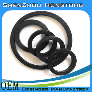 Customized OEM/ODM Rectangular Rubber Gasket pictures & photos