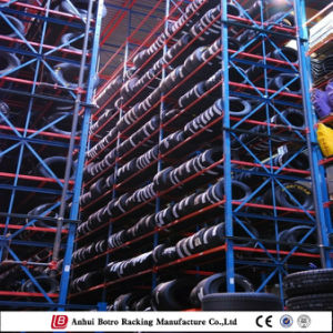 High Loading Ce Certificated Tyre Racks pictures & photos