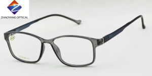 High Quality Tr90 Eyewear Eyeglass Optical Glasses Frame pictures & photos
