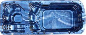 2015 New Design Whirlpool Swim SPA