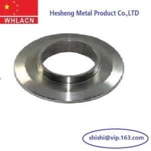 Stainless Steel Precision Investment Casting Flange Valve pictures & photos