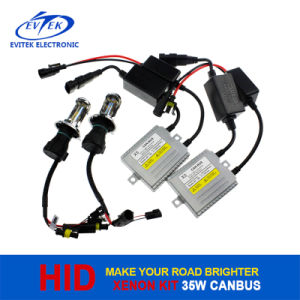 Canbus All Jeep Fast Shipping Super Canbus Ballast 35W 55W Optioanl OEM Design HID Xenon Kit pictures & photos