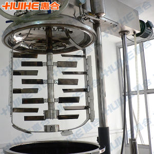 Vacuum Mixing Emulsifier for Sale (China Supplier) pictures & photos