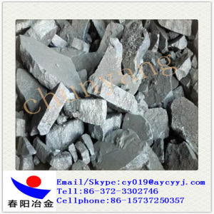 Calcium Silicide Powder / Casi Powder for Chemical Industry and Steelmaking pictures & photos