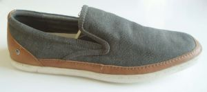 2013 Men′s Canvas Shoes/Comfort Shoes
