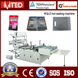 Computer Control Hot-Cutting Bag Making Machine (RQLD Series)