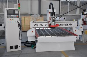 3D CNC Router with Auto Tool Change pictures & photos