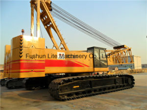 150 Tons Crawler Chassis for Crane