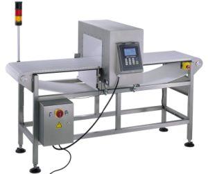 Modular Belt Metal Detector