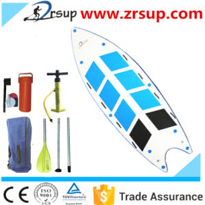 Tourism Portable Good Quality Design Fashion Cheap Hot Sales Big Sup Deck Pad pictures & photos