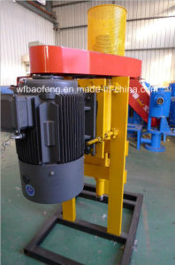 Screw Pump Well Pump Surface Vertical Transmission Drive Motor Device pictures & photos
