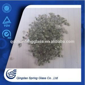 Light Gray Glass Sands pictures & photos