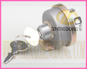 Tractor Ignition Starter Lock Ignition Switch for FIAT