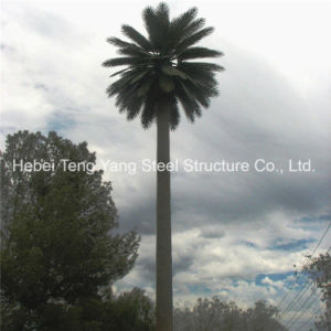 Steel Camouflaged Tree Tower pictures & photos