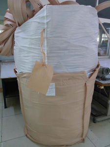 Rope Style PP Big Bag / PP Container Bag / FIBC pictures & photos